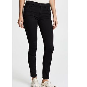 J. Brand Skinny Jeans Photo Ready Mid Rise US Sz 8